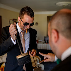 Wedding photographer Pantis Sorin (pantissorin). Photo of 19.11.2017