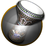 Real Darbuka Icon