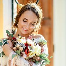Wedding photographer Yuliya Kuceva (JuliaKutseva). Photo of 29.09.2018