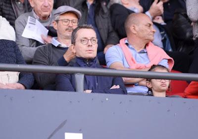 🎥 Le président de Marseille imagine un but qui en vaut deux