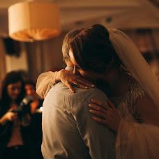 Wedding photographer Dmitriy Gusev (Gusev). Photo of 06.02.2017