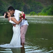 Fotógrafo de bodas Oscar Gezco (OscarGezco). Foto del 07.04.2016