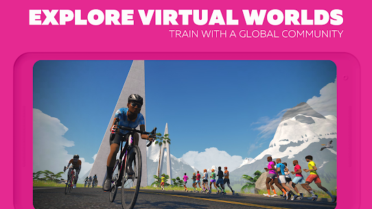 Zwift for PC 3
