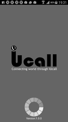 iUcall