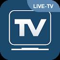 Fernsehen App mit Live TV icon