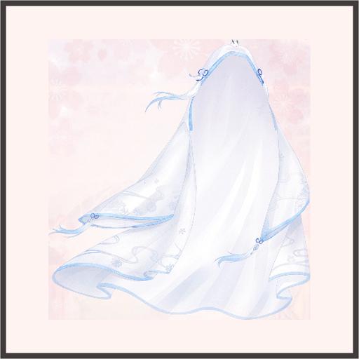 淡雪の輝き