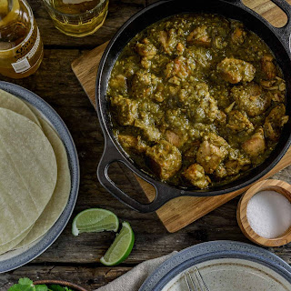 Pork Chile Verde Recipe