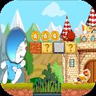 Super doramon Castle jungle adventure icon