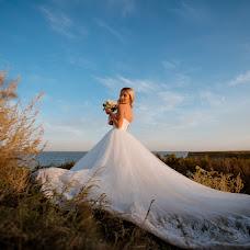 Wedding photographer Aleksandr Gorban (malishpsih). Photo of 09.03.2017