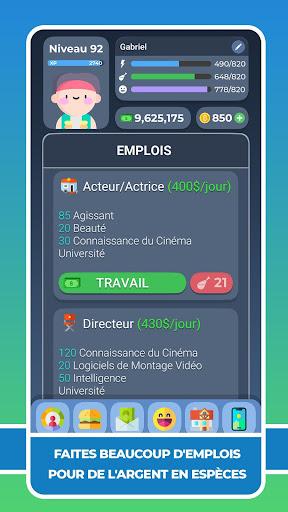 Simulateur de Vie 2  captures d'écran 1