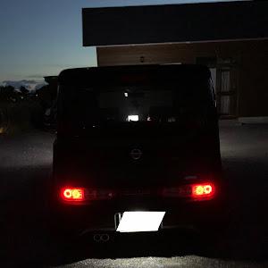 キューブ NZ12のカスタム事例画像 もっちゃんさんの2020年03月23日18:35の投稿
