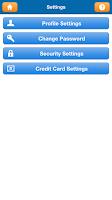 Screenshot of Hiway Visa