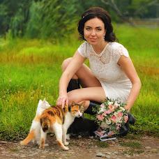 Wedding photographer Tatyana Isaeva-Kashtanova (Tiska22). Photo of 05.08.2017