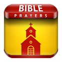Bible Prayers icon