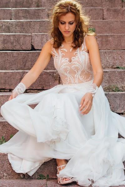 Φωτογράφος γάμων Sam Tziotzios (timenio). Φωτογραφία: 09.08.2017
