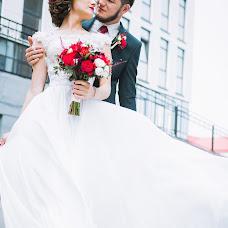 Wedding photographer Anna Kovaleva (Lostsoul). Photo of 18.01.2017