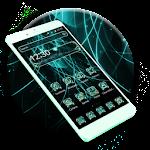 Magic Neon Biref Launcher icon