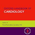Oxford Handbook Cardiology 2 E icon