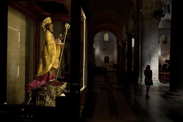 San Nicola di Davide Pischettola