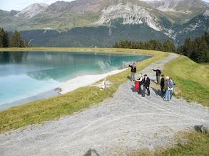 Photo: Herrliche Bergwelt