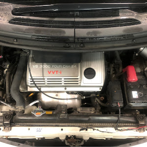 エスティマ MCR-40 AERAS-S 3.0 4WDのカスタム事例画像 hkr_さんの2018年12月13日23:37の投稿