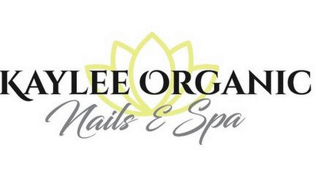 Organic Nails And Spa