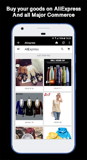 All Social Networks 2.7.10 screenshots 15
