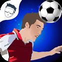 VR Soccer Header icon