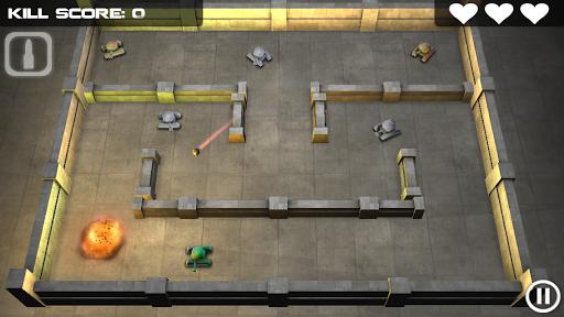 Tank Hero  screenshot 7