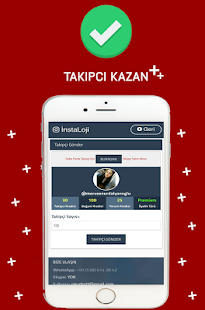 TakipLoji- screenshot thumbnail