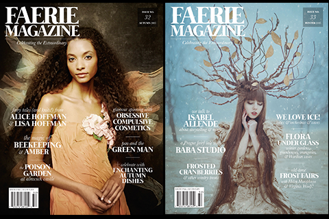 Faerie Magazine