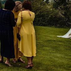 婚禮攝影師Kristof Claeys(KristofClaeys)。23.05.2019的照片