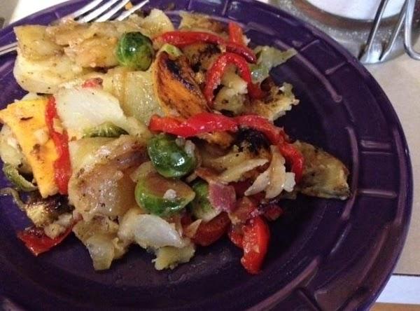 Ultimate Skillet Potatoes Recipe