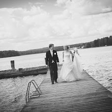 Wedding photographer Jussi Koskela (jussikoskela). Photo of 21.12.2014