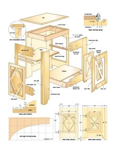 Blueprints woodworking android apps on google play blueprints woodworking screenshot thumbnail malvernweather Image collections
