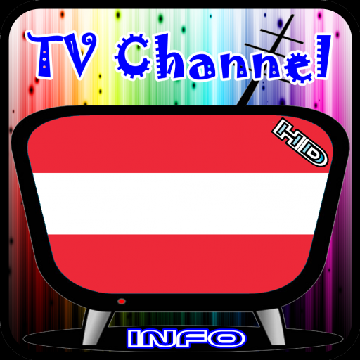 Info TV Channel Austria HD