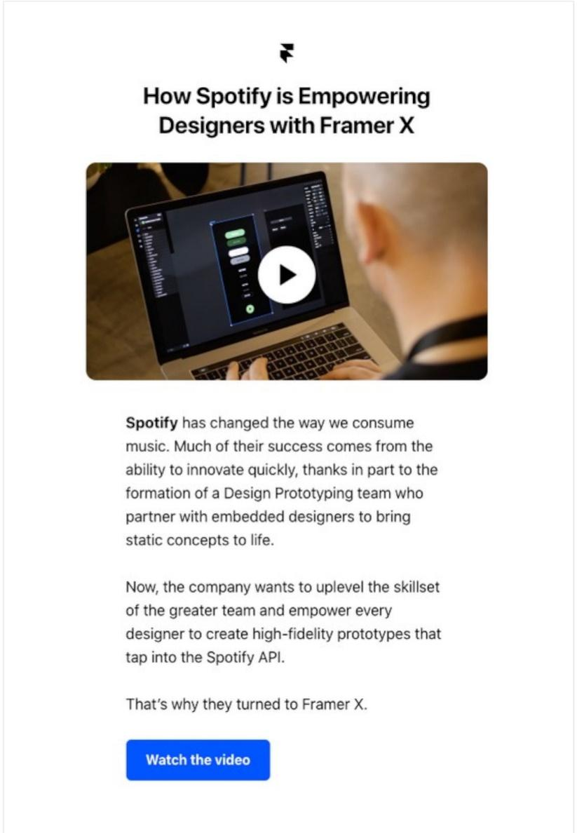spotify campaign example
