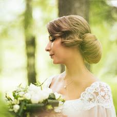 Wedding photographer Ekaterina Sergeeva (serejk). Photo of 23.07.2015