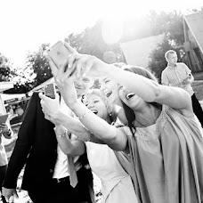 Wedding photographer Anton Popov (AntonP). Photo of 23.09.2016