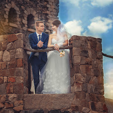 Wedding photographer Georgiy Grekov (ggi111). Photo of 01.04.2018
