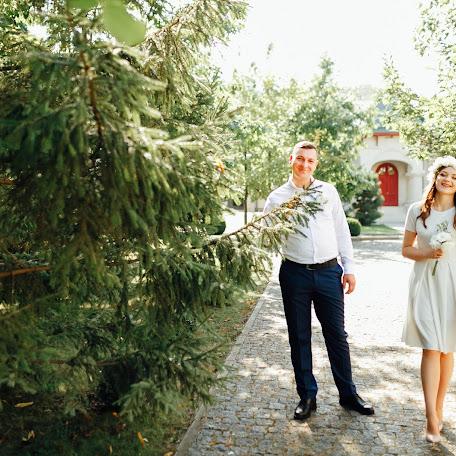 Fotógrafo de bodas Sergiu Cotruta (SerKo). Foto del 11.01.2018