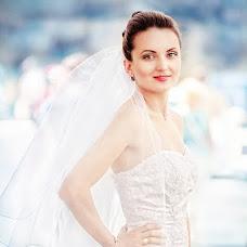 Wedding photographer Nataliya Gora (nataliyahora). Photo of 25.09.2013
