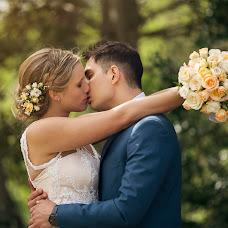 Wedding photographer Stefania Paz (stefaniapaz). Photo of 01.02.2017