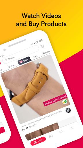 Aplicación de compras en línea Snapdeal: capturas de pantalla de Shop Online India 8