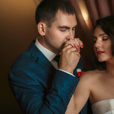 Wedding photographer Maksim Shkatulov (shkatulov). Photo of 13.09.2018