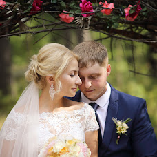 Wedding photographer Aleksandr Popov (nochgorod). Photo of 06.11.2017