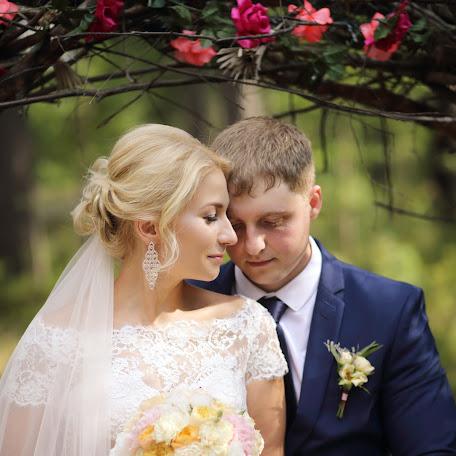 Wedding photographer Aleksandr Popov (nochgorod). Photo of 06.11.2017