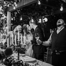 Wedding photographer Diana Mess (stillmiracle). Photo of 31.10.2017