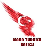 Learn Turkish Basics