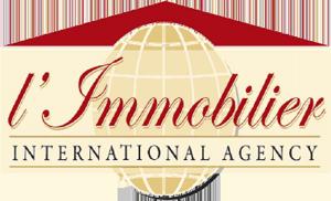 Logo de L'IMMOBILIER INTERNATIONAL AGENCY